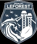 Logo LEFOREST